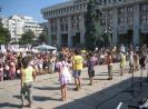 Строителна компания Евробилдинг Инженеринг организира безплатен празник за децата на град Бургас.