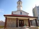 Нов православен храм в Бургас