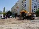 стартира строителството и на резиденция ПЛАЗА
