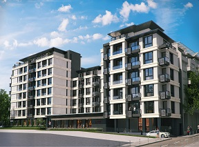 INFINITY Aparthotel & Residences